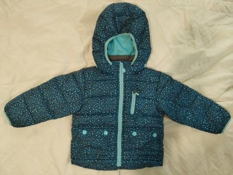Зимно яке H&M, размер 92