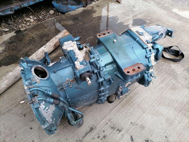 Cutie viteze manuală Scania R GRS905
