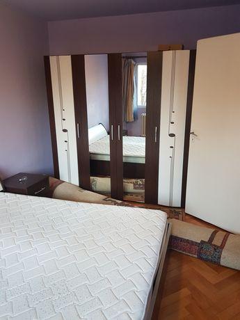 Pf dau in chirie apartament 3 camere cu 2 bai in cartier Gheorghieni