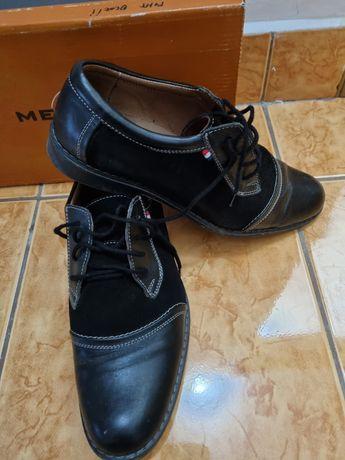 Pantofi bărbătești office casual eleganti