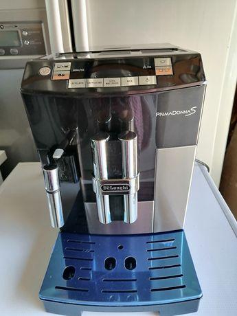 Automat de cafea Delonghi Primadonna S