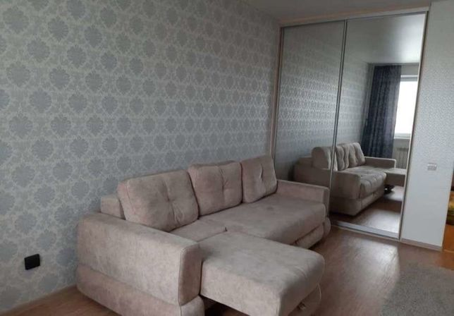 Сдаётся 1 комнатная квартира на Бауржана Момышулы без риэлторов