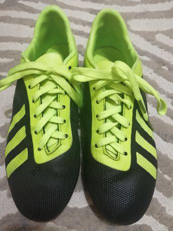 Бутсы adidas X !!!