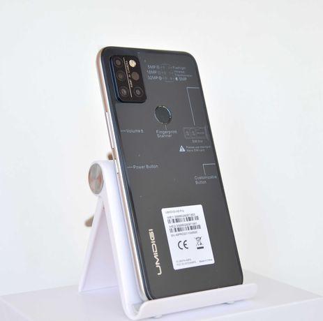 Продам смартфон UMIDIGI A9 Pro 48MP, фронтальная камера 24MP