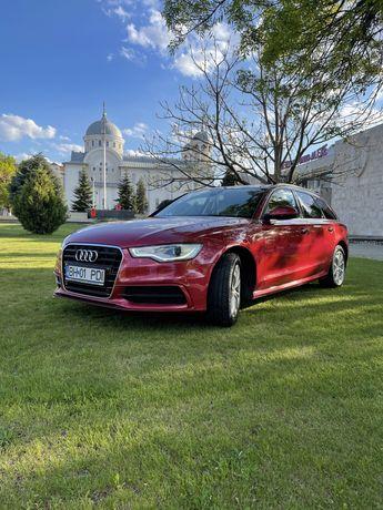 Audi a6 2015 euro6 diesel S-line