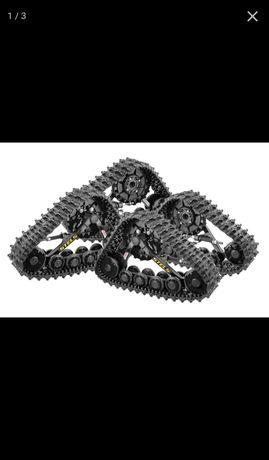 Траки на квадроцикл
