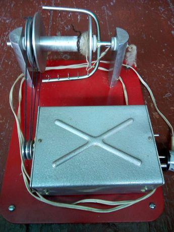 Электропрялка (прялка)