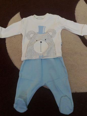 Costum 2 piese bebe