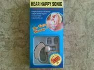 "СЛУХОВ АПАРАТ ""Happy sonic""! Видяно по ТV!"