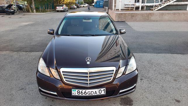 Продам Mercedes E200 (W212)