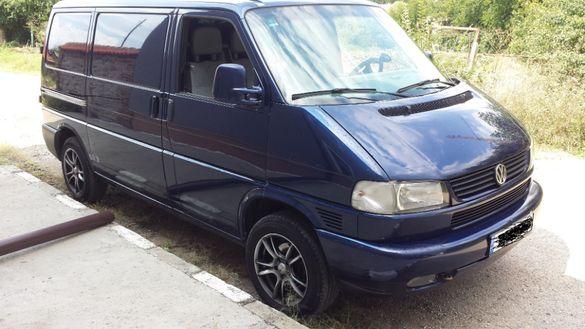 VW.T.4 klima