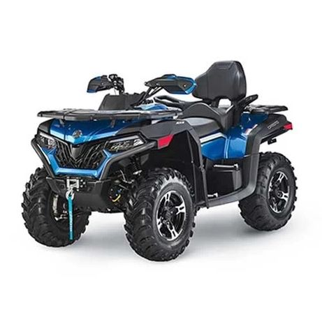 ATV CF Moto CForce 600L Touring EPS T3 '21