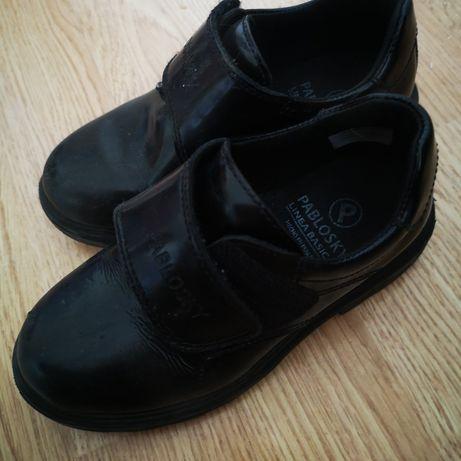 Pablosky ортопедическая обувь для детей