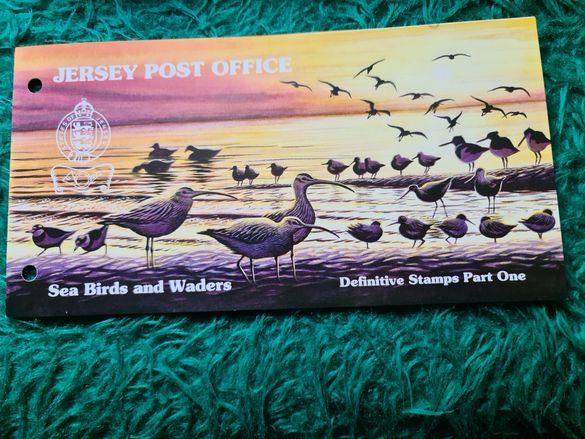 Пощенски марки комплект