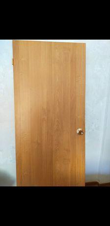 Продам межкомнатные двери