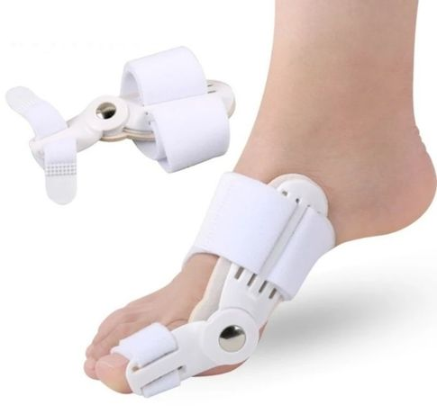 Фиксатор, вальгус, бандаж для большого пальца ноги