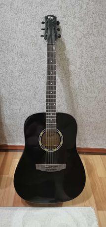 Продам гитару flight D-130 BK