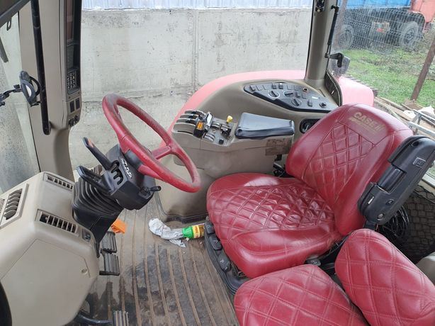 Scaun Grammer  Tractor utilaje combina