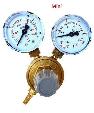 Reductor - Ar/Co2 ,oxigen, acetilena , nitrogen. heliu , propan butan