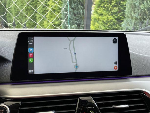 Activare Apple Carplay / Screen Mirror Android BMW F si G