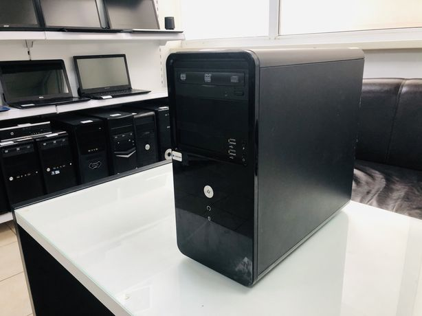 Системный блок - Core i5-4460/8Gb/500Gb/HD Graphics