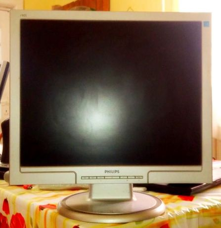 Monitor Philips model 190SBFS - 19 Inch