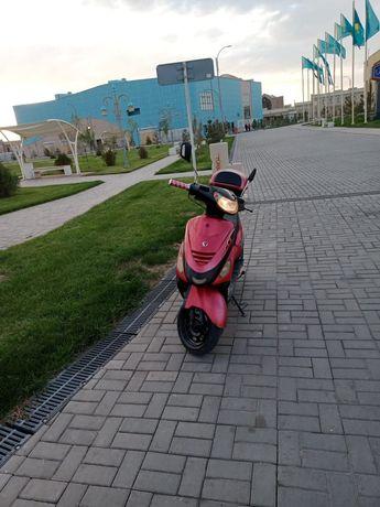 Скутер, скутер. .