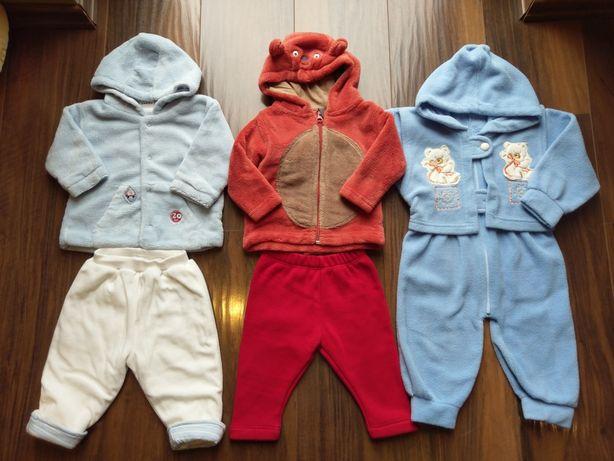 Vând haine pt copii,marimea 68