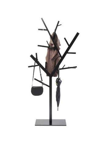 """Стояща закачалка """"техническо дърво"""""""