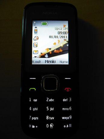 Nokia C1 - 01