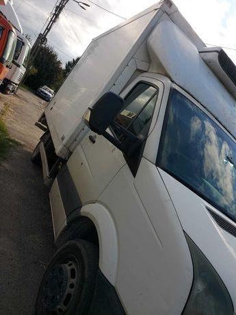 De vanzare volkswagen crafter frigorific