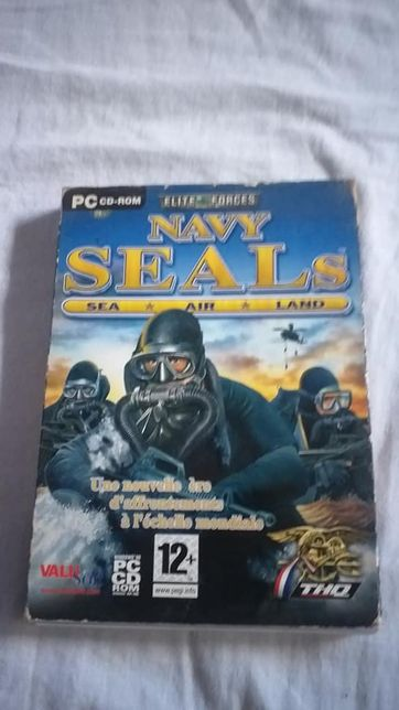 joc pc Navy Seal's