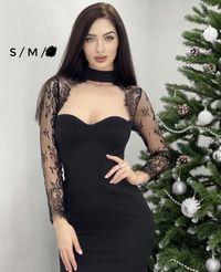 Продам новое платье размер S-M