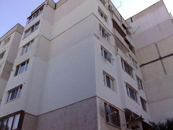 Бяло и цветно саниране на жилища и сгради; саниране по ваш вкус