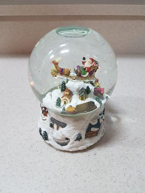 Снежный шар (музыкальный)