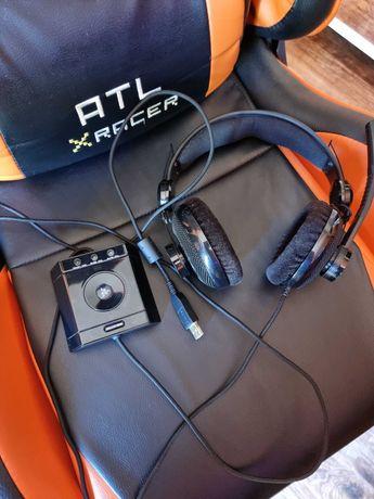 Razer Megalodon – Virtual 7.1 Surround Sound USB Gaming Headset