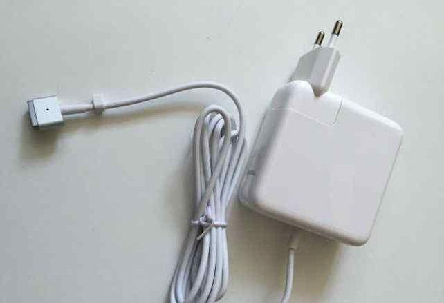 Зарядка-адаптер для macbook 60w magsafe2 на МакБук зарядное устройство