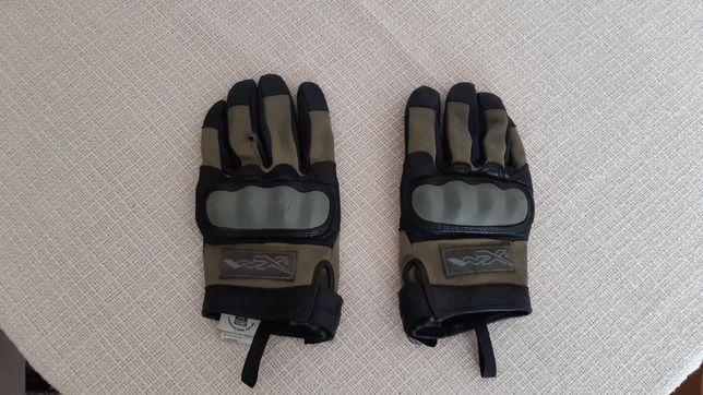 Mănuși Wylex kevlar ptr moto/airsoft/combat