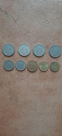 LOT monede Grecia