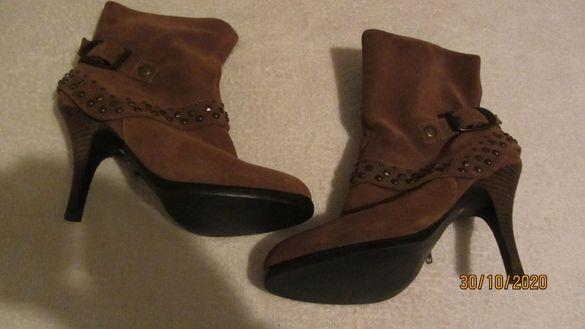 обувки-боти-37 номер дамски