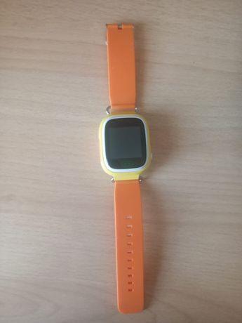Продам детские смарт-часы Smart Baby Watch Q90