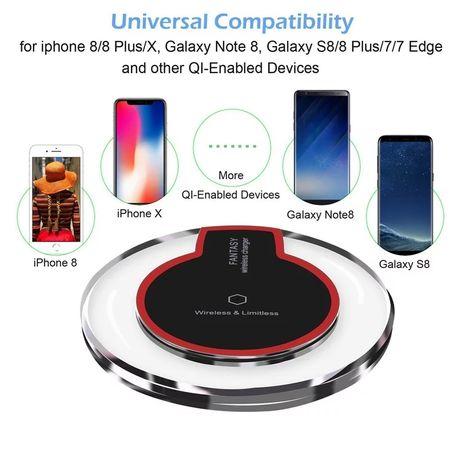 Încărcător wireless nou sigilat
