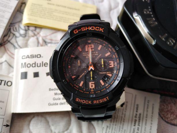Ceas G-shock Gw 3000