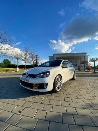 Volkswagen Golf 6 GTI A-Team Performance 280CP
