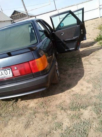 Продам Audi 80 1991 года