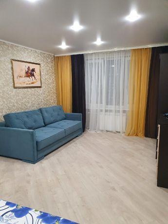 В аренду сдам квартиру по Богенбай -Сарыарка