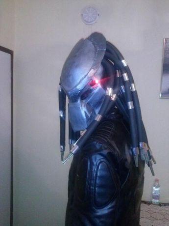Predator Mask (Маска Хищника)