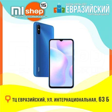 MiSHOP15 Xiaomi Redmi 9A (ТЦ Евразийский, 1 этаж, ул. Букетова 52)