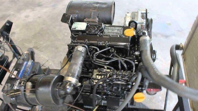 Motor second YANMAR 3TNV76- stare foarte buna
