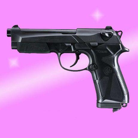 Pistol airsoft Beretta 90TWO CO2 2J
